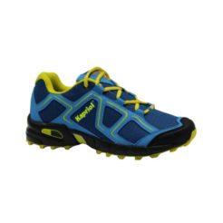Παπούτσι Kapriol Cross Blue-Lime 42931 - 35