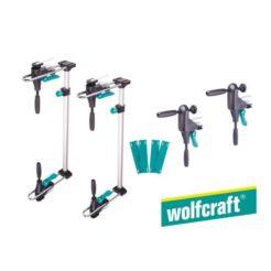 Wolfcraft 3676000 Σετ Τοποθέτησης Κάσας Πόρτας