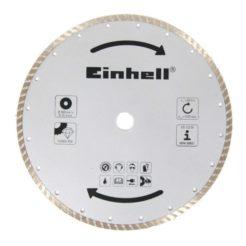 EINHELL 4301178 Διαμαντόδισκος Πέτρας 300 x 25.4 mm Turbo