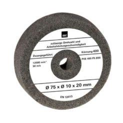 EINHELL 4412620 Πέτρα Λείανσης Δίδυμου Τροχού 75 x 10 x 20 mm