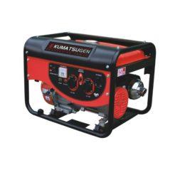 KUMATSUGEN GB3800 Γεννήτρια Βενζίνης 4.7 kVA 8 Hp AVR (020912)