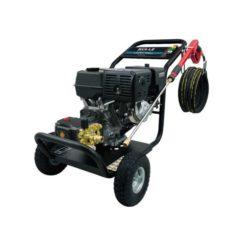 BULLE 605206 Πλυστικό Μηχάνημα Υψηλής Πίεσης Βενζινοκίνητο 250 Bar 12 Hp
