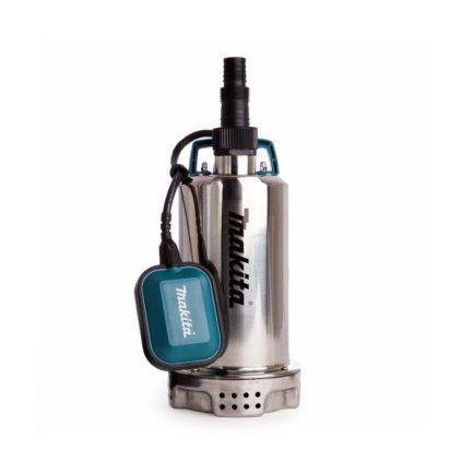 MAKITA PF1100 Υποβρύχια Αντλία Ομβρίων Υδάτων Inox 1100W
