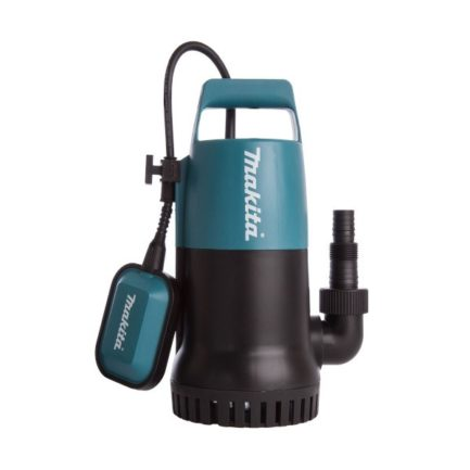 MAKITA PF0800 Υποβρύχια Αντλία Ομβρίων Υδάτων Πλαστική 800W
