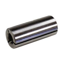 MAKITA 763808-0 Προσθήκη – Αντάπτορας – Δαχτυλίδι – Collet για Ρούτερ 12 x 6.35 mm