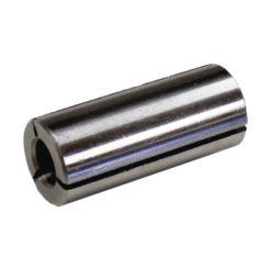 MAKITA 763804-8 Προσθήκη - Αντάπτορας - Δαχτυλίδι - Collet για Ρούτερ 12 x 8 mm