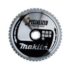 MAKITA B-33607 Δίσκος Κοπής Πάνελ 355 x 30 x 2.2mm 80 Δοντιών