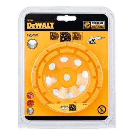 DEWALT DT3796 Διαμαντόδισκος Λείανσης Μπετού 125 mm