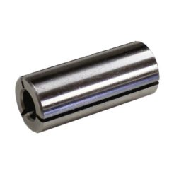 MAKITA 763801-4 Προσθήκη - Αντάπτορας - Δαχτυλίδι - Collet για Ρούτερ 12 x 6 mm