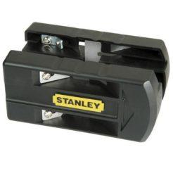 STANLEY STHT016139 Ξύστρα Περιθωρίων Μελαμίνης 12-25mm