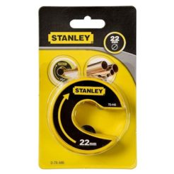 STANLEY 070446 Κόφτης Χαλκοσωλήνων 22mm