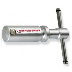 ROTHENBERGER 7.0414 RO QUICK Κλειδί Αυτόματων Βαλβίδων