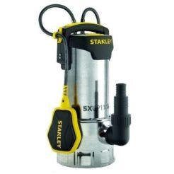 STANLEY SXUP1100XDE Αντλία Ακαθάρτων Υδάτων 1100W
