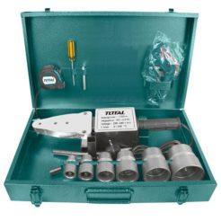 TOTAL TT328151 Θερμοκολλητικό Πλαστικών Σωλήνων