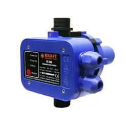 KRAFT 43545 Ελεγκτής Πίεσης Νερού για Αντλία Ηλεκτρονικός