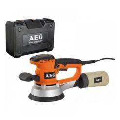 AEG EX150ES Τριβείο Έκκεντρο 150mm 440W (135479)