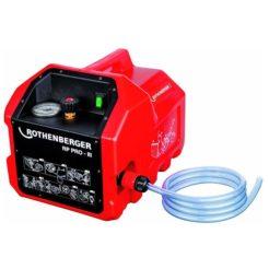 ROTHENBERGER 6.1185 Πρέσα Ελέγχου Εγκατάστασης Ηλεκτρική RP Pro III