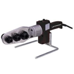 ROTHENBERG 5.3892X Μηχάνημα Θερμοσυγκόλλησης Εξαρτημάτων ROWELD P63 S-6 Σετ 20-32mm