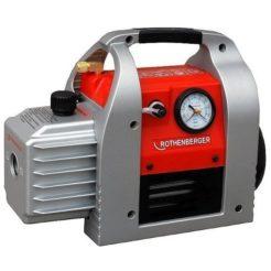 ROTHENBERGER 170063 ROAIRVAC 6.0 Αντλία Κενού 170 l/min