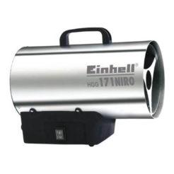 EINHELL 2330435 Γεννήτρια Παραγωγής Θερμού Αέρα HGG 171 NIRO