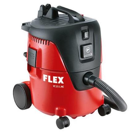 FLEX VC 21L MC Σκούπα Ηλεκτρική Επαγγελματική Ξηρής – Υγρής Αναρρόφησης (405418)