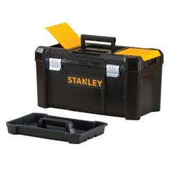 STANLEY STST175521 Εργαλειοθήκη Essential με Μεταλλικό Κούμπωμα