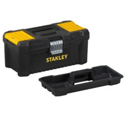 STANLEY 215892 Essential Εργαλειοθήκη με Μεταλλικό Κλιπ 12.5''