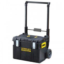 STANLEY FMST1-75798 FATMAX TOUGHSYSTEM Εργαλειοθήκη Φορητή Τροχήλατη