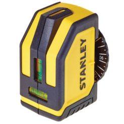 STANLEY STHT177148 Αλφάδι Laser Τοίχου Γραμμής