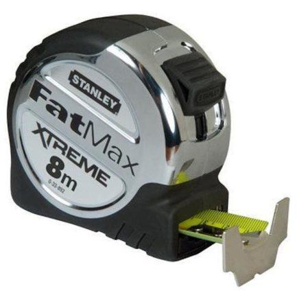 STANLEY 033892 FatMax Blade Armor Μετροταινία 8m
