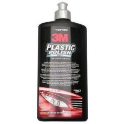 3M 59016 Γυαλιστική Αλοιφή για Πλαστικά