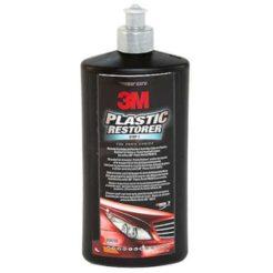 3M 59015 Αλοιφή Χονδρή Επισκευής Πλαστικών
