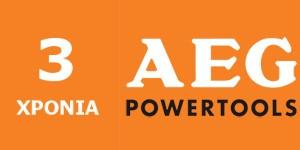 Επέκταση εγγύησης AEG 3 Χρόνια