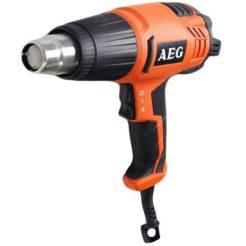 AEG HG560D Πιστόλι Θερμού Αέρα 1500W