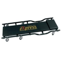 EXPRESS 60601 Ξαπλώστρα Συνεργείου Τροχήλατη