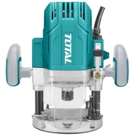 TOTAL TR111216 Ρούτερ Ηλεκτρικό 1600w