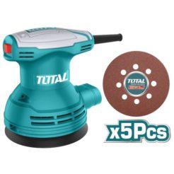 TOTAL TF2031256 Τρβείο Έκκεντρο Χούφτας 320W