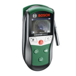 BOSCH Universal Inspect Κάμερα Ψηφιακή Επιθεώρησης 8mm 95cm