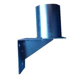DOORADO PARK-BS-Φ80/100 Βάση Τοίχου Φ76 για Καθρέπτες Διαμέτρου 80 και 100cm