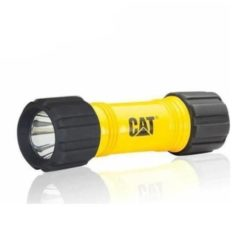 CAT CTRACK Φακός Χειρός ABS 200 Lumens