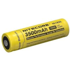 NITECORE NL1835 Μπαταρία 18650 3500mAh (9060110681)