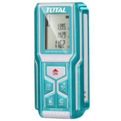 TOTAL TMT56016 Μετρητής Αποστάσεων Laser 0,05 - 60M