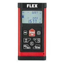 FLEX ADM 60 Li 447862 Αποστασιόμετρο Laser