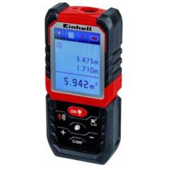 EINHELL TC-LD 60 Μετρητής Αποστάσεων/ Όγκου Laser (2270085)