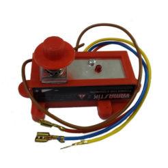 YAMASTIK Σταθεροποιητής - Ρυθμιστής Στροφών 2 Θέσεων 12V για Ελαιοραβδιστικά ZANNON
