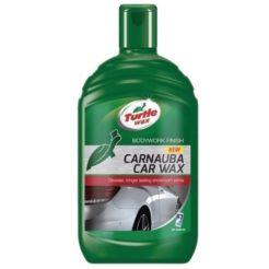TURTLE WAX FG7618 Υγρό Κερί Γυαλίσματος Carnauba Car 500ml (055850117)