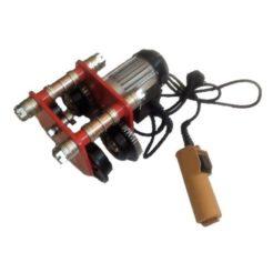 OEM Φορείο Ηλεκτρικό για Παλάγκο 1000kg με Ενσύρματο Χειριστήριο 61012