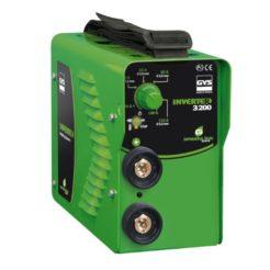 GYS 130A Ηλεκτροκόλληση Inverter 3200 (13516)