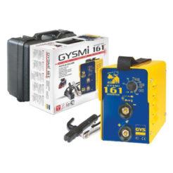 GYS 161 Ηλεκτροκόλληση Inverter 160A (GYSMI161)