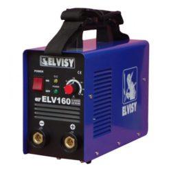 ELVISY 160A Ηλεκτροκόλληση Inverter 160A (ELV160)